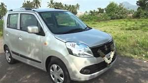 Maruti Suzuki Wagon R Vxi Test Drive - Carbeam Com