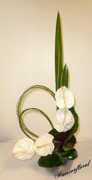 Floral Moderne by De Nouvelles Compositions Modernes Floral Fleur Ikebana Et Composition