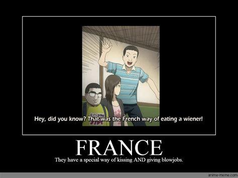Meme France - france anime meme com