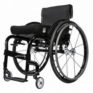 Sunrise Medical Quickie Q7 Nextgen Manual Rigid Wheelchair