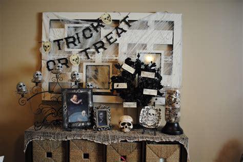 rustic halloween decor ideas feed inspiration