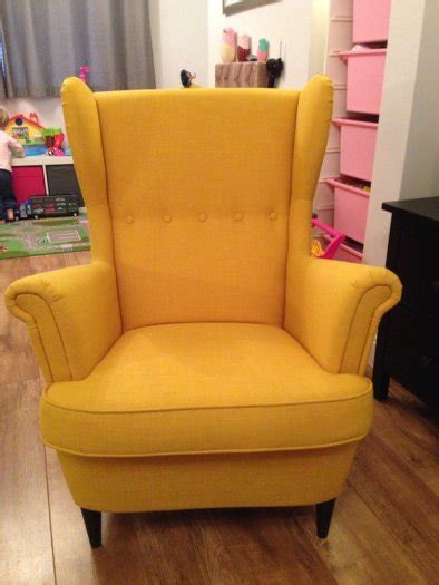 ikea strandmon arm chair for sale in finglas dublin from