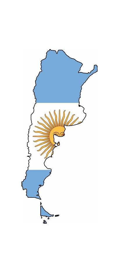 Argentina Chombas Conociendo America Cielito Independencia Flag