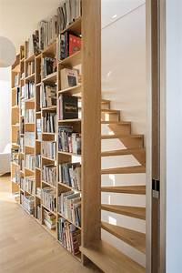 Bibliothèque Escalier Ikea : escalier bibliotheque mezzanine ~ Teatrodelosmanantiales.com Idées de Décoration