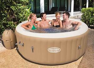 Hot Spring Whirlpool : saluspa palm springs airjet inflatable hot tub review laze up ~ Buech-reservation.com Haus und Dekorationen