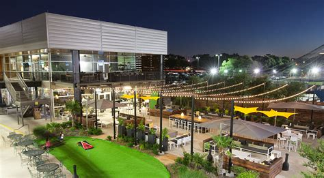 Parties and Events | Topgolf Dallas