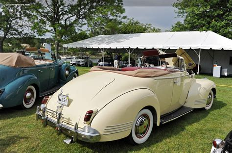 1942 Packard Special Clipper 110 Image