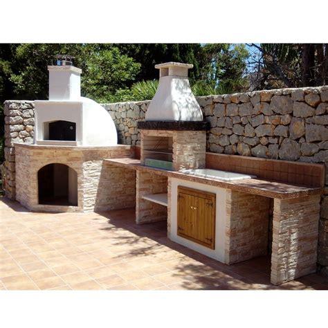 forno pizza da terrazzo forno vulcano con barbecue salina personalizzato
