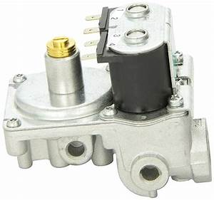 Suburban 161122 Rv Furnace Gas Valve For Sf Series Above