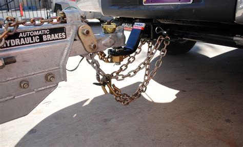 towing a trailer safe towing checklist moving insider