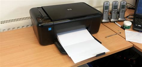Pages Printing Out Blank? One Or More Colours Missing?