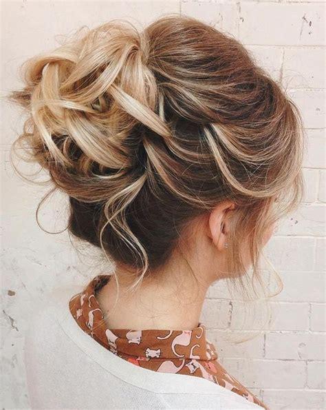 wedding hairstyles  thin hair  wedding guides