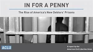 Ending Modern-Day Debtors' Prisons | American Civil ...
