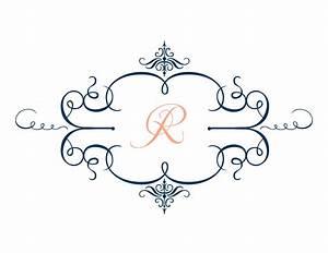 free custom monograms this paisley life With free monogram