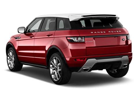 Land Rover Range Rover Evoque Picture by 2014 Land Rover Range Rover Evoque Pictures Photos Gallery