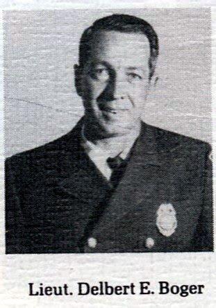 Watchroom – Death Notice – Delbert E. Boger – Indianapolis ...