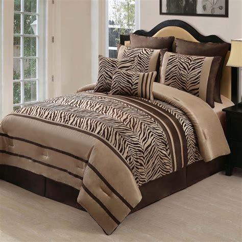 comforter sets kohl s kohls zebra bedding