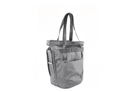 peak presents the everyday backpack tote and sling peak presents the everyday backpack tote and sling