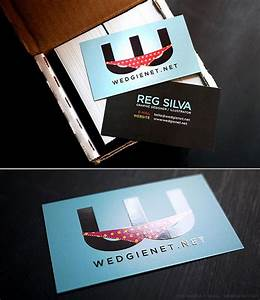 40 brilliant business card design examples for your for Brilliant business cards