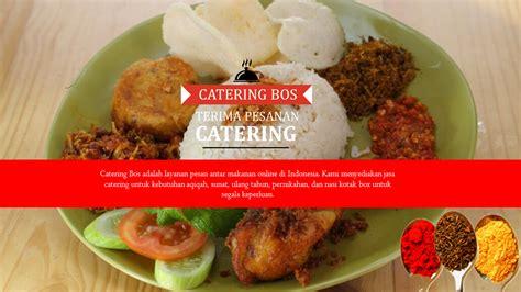aqiqah nasi box surabaya sidoarjo catering bos catering surabaya sidoarjo bandung