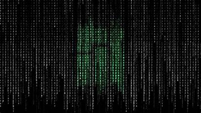 Matrix Manjaro Backgrounds Wallpapers Windows Background Bw