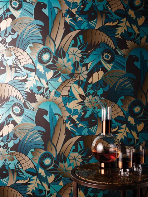 jenny junior interiors herts interior design wallpaper