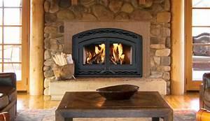 Superior Wct6940 Epa Cert Wood Burning Fireplace