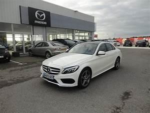 Mercedes Classe C Amg Occasion : voiture occasion mercedes classe c eexecutive 220cdi 170cv bva executive pack amg 2015 diesel ~ Maxctalentgroup.com Avis de Voitures