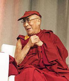 tenzin gyatso  dalai  wikiquote