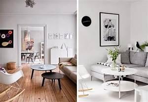 Salon Design Scandinave : inspiration scandinave bricolage maison et d coration ~ Preciouscoupons.com Idées de Décoration
