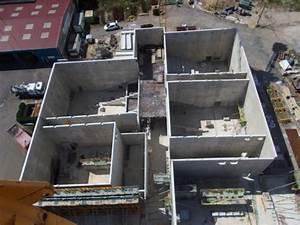 Le Family Cinema : construction du cin ma le family saint jean saint just ~ Melissatoandfro.com Idées de Décoration
