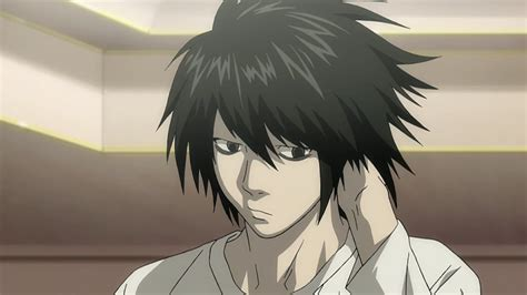 anime scene death note l s first appearance english
