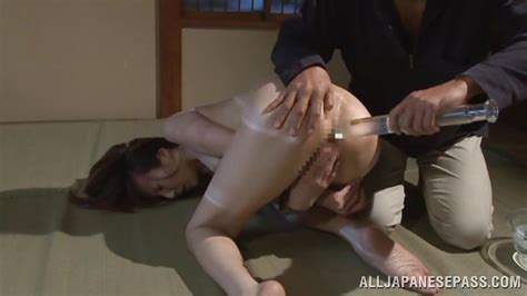 Reiko Sawamura In Reiko Gets Cold Water In Her Asshole Hd From All Japanese Pass Anal Nippon
