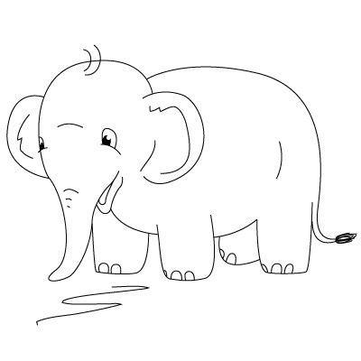 easy   draw tutorials  drawing animals crafty
