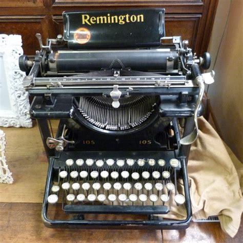 m fr canapes machine à écrire remington 10s la salle des ventes du