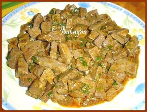 cuisine de a à z recettes foie de veau mariné photo de mes photos des recettes