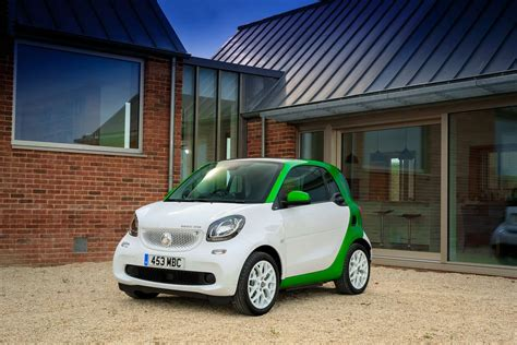 Electric Car Reviews by Bmw Electric Smart Car