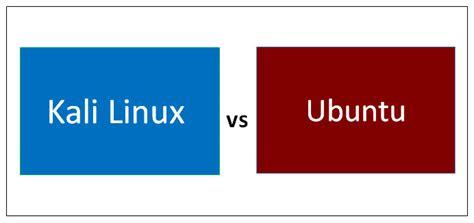 linux  ubuntu   valuable differences
