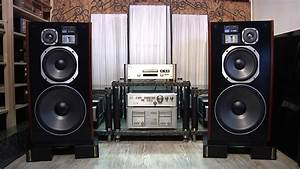 Pioneer S-922 oldplayer - YouTube