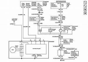 1990 Chevy Silverado Cluster Wiring Diagram