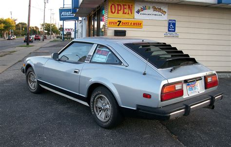 1980 Datsun 280zx by File 1980 Datsun 280zx Jpg Wikimedia Commons