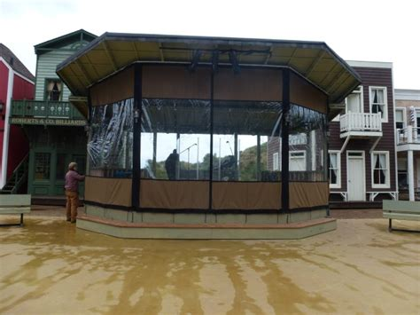 clear vinyl plastic enclosures for porch patio