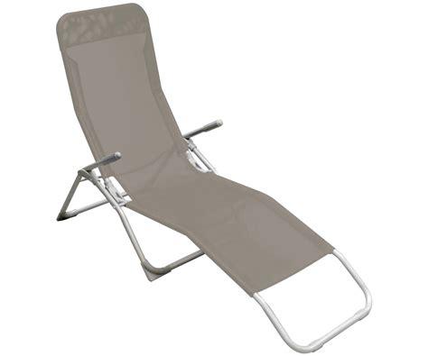 la longue chaise chaise longue de jardin pas cher valdiz