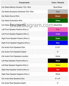 06 Ta Factory Stereo Wiring Diagram