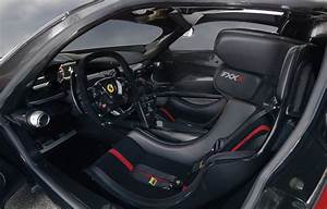 Ferrari Fxx K Prix : la ferrari fxx k franchit la barre des 1 000 chevaux ~ Medecine-chirurgie-esthetiques.com Avis de Voitures