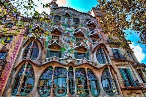 Casa Batilo by Barcellona Antoni Gaud 237 E Il Riciclo Creativo Di Casa