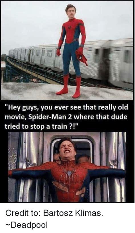 Spiderman Movie Meme - 25 best memes about spider man 2 spider man 2 memes