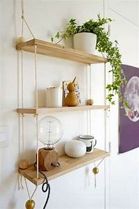 Etagere Suspendue Ikea : blog de deco diy bricolage cr atif ~ Melissatoandfro.com Idées de Décoration