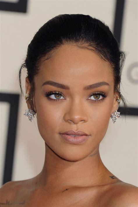 25 Best Ideas About Rihanna Makeup On Pinterest Cream
