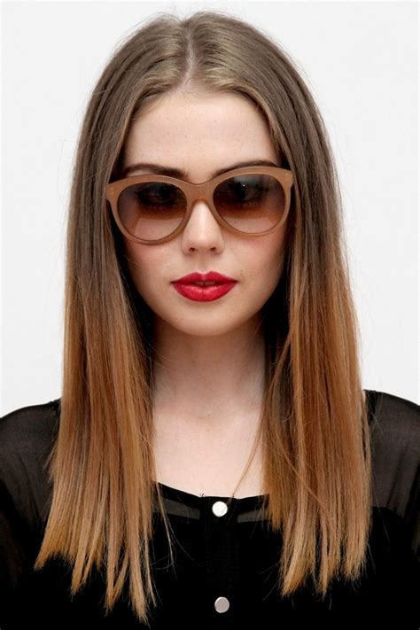 all one length hairstyles fade haircut